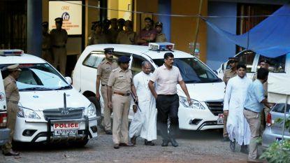 Indiase bisschop aangeklaagd wegens verkrachting van non
