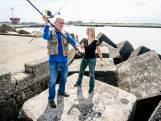 Vissen met Lisa Westerveld van GroenLinks: Vanwege joúw ontspanning lijdt een vis