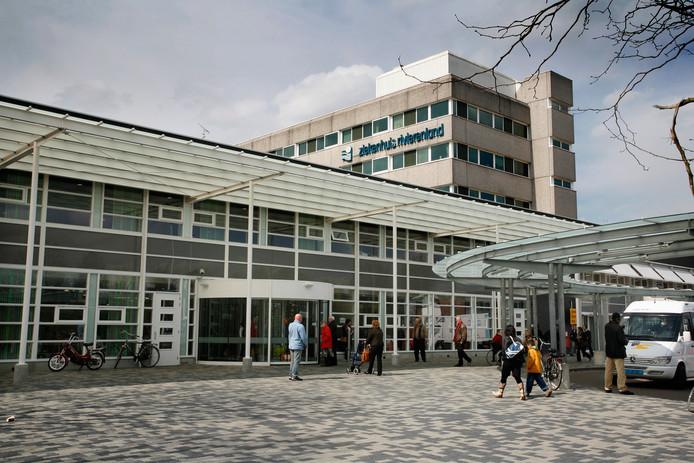 Ziekenhuis Rivierenland