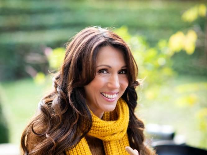 """De week van Sandra Bekkari: """"Mijn man heeft het Kursaal ter beschikking gesteld als vaccinatie-hub"""""""
