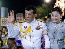L'épouse du Roi se promène en string et mange dans une gamelle: la Thaïlande bloque Pornhub