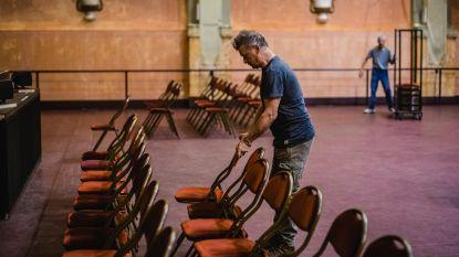 Televisiemaakster maakt docu over vrijwilligers De Roma