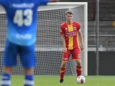 PEC Zwolle niet tegen koploper Ajax en GA Eagles niet tegen hekkensluiter; trainingen stoppen