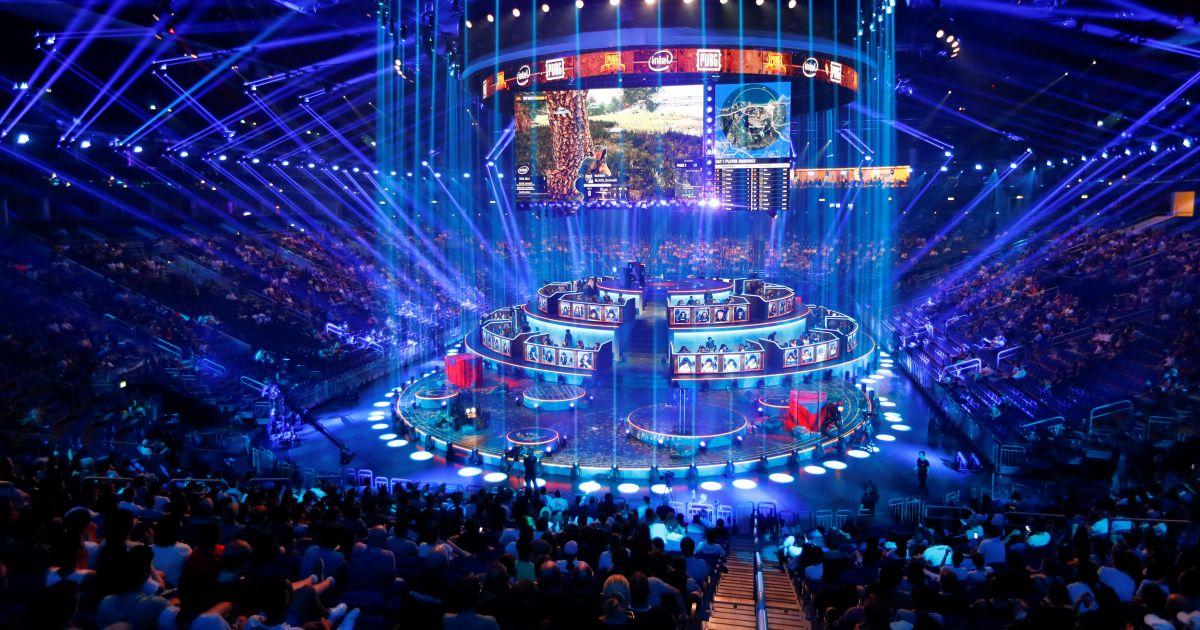 Wordt gamen straks een olympische sport?