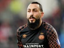 PSV wint besloten oefenduel met Sint-Truiden: 2-0