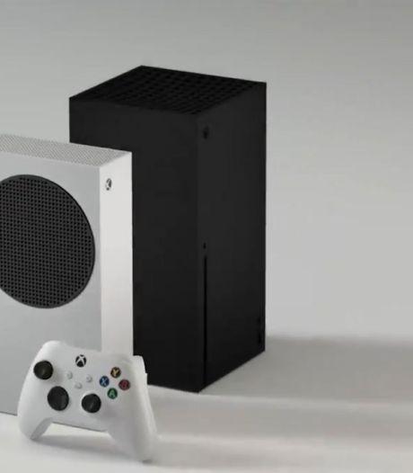 De nieuwe generatie Xbox komt op 10 november en kost 500 euro
