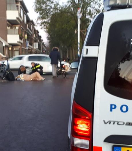 Drie fietsers gewond door glijpartijen in buurt van IJsclubweg