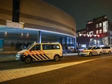 Politie rukt massaal uit na overvalmelding, maar 'overval' blijkt opname videoclip