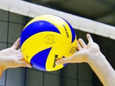Tilburg krijgt primeur 'No Jump Volleybal'