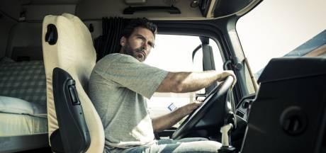 Wie is de veiligste vrachtwagenchauffeur van Nederland?