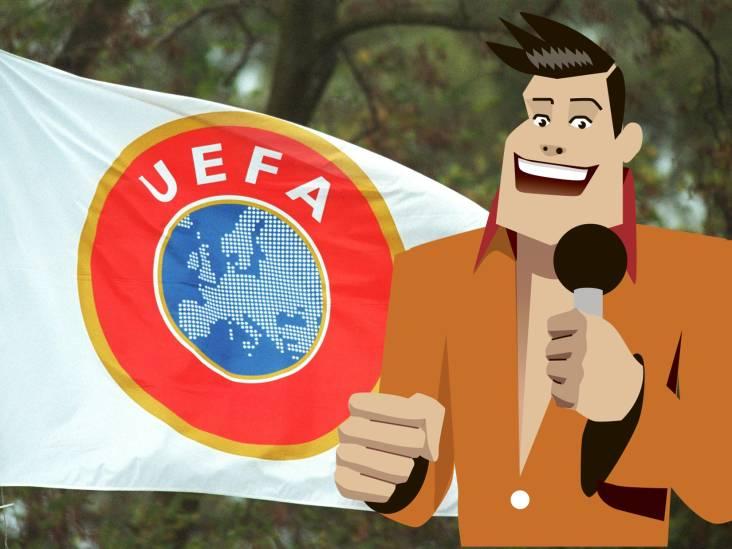Quiz | Welk land is als 55ste en laatste toegetreden tot de 'UEFA-familie'?