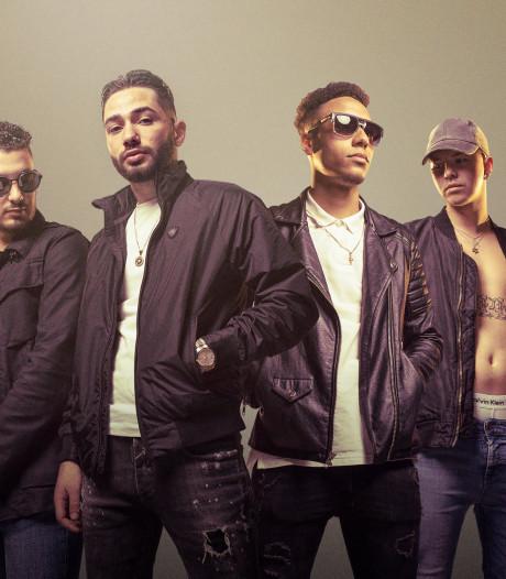 Knallend debuut Almelose rappers met vette clip