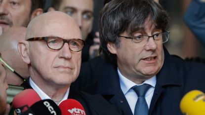 Vader Carles Puigdemont overleden