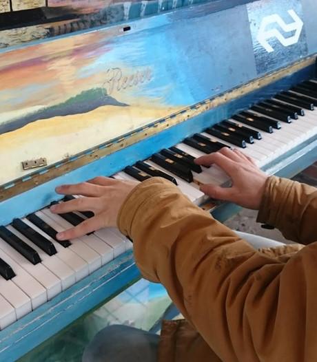'Feyenoorders sloegen op de piano, daar zei ik wat van'