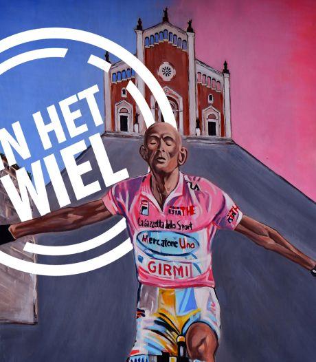 Podcast   Voorbeschouwing 12de Girorit: 'Een rondje Pantani-verering'