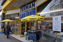 Ook dit Zeeman-filiaal in hartje Dordrecht sluit de deuren.