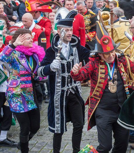 Een nieuwe prins carnaval? Veel dorpen wagen zich daar nog niet aan