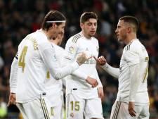 LIVE   Ook spelers Real Madrid akkoord met minder loon, Dost houdt de moed erin