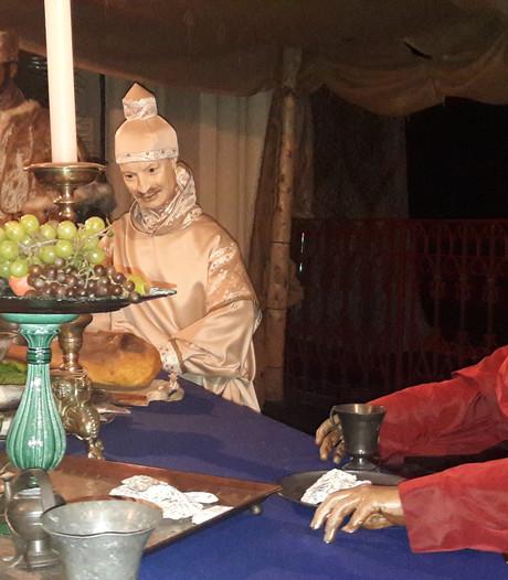 Veel lof voor kerststal in Bossche Sint-Jan; nu ook rondleidingen