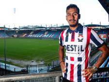Uitslag poll: Willem II-fans kiezen meteen voor basisplaats Tapia, Kristinsson in de spits
