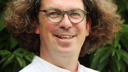 Filip Michiels (Open Vld Plus) en Simon Lejeune  (N-VA) uit Oosterzele op Vlaamse lijst