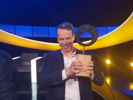 Winnaar De Slimste Mens: Beloond voor fanatisme