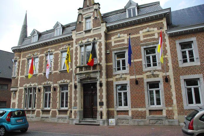 Gemeentehuis van Alken.
