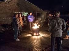 Kampvuuravond voor christenmannen bij Enter gaat door, ondanks corona: 'We doen niets verkeerds'