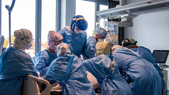 Corona-update Aalst: drie coronadoden in Aalsterse ziekenhuizen