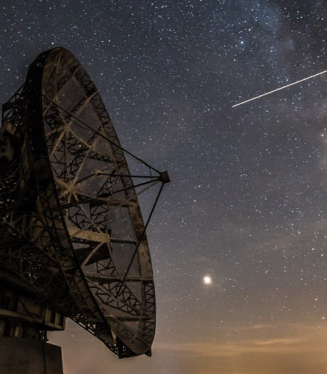 Lukt het jou om de meteorenzwerm op de foto te krijgen: deel de foto's met ons in dit album