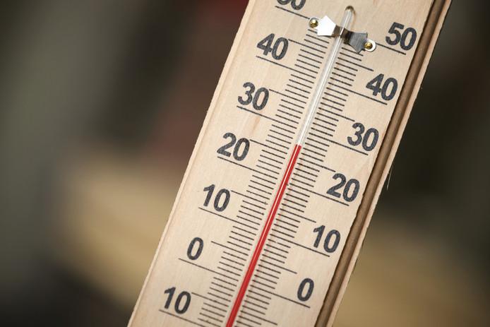 Zaterdag kan het zelfs een zomerse dag worden, met temperaturen van 25 graden of meer.