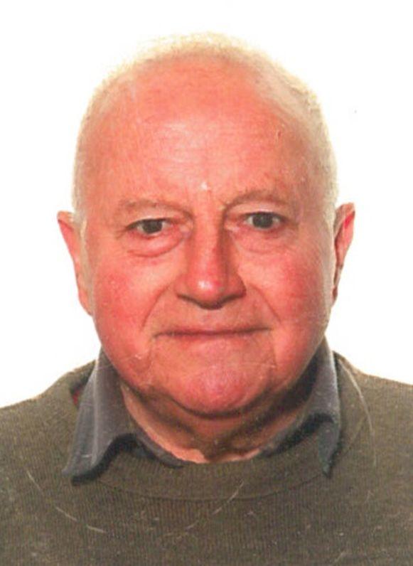 Robert Koopman.