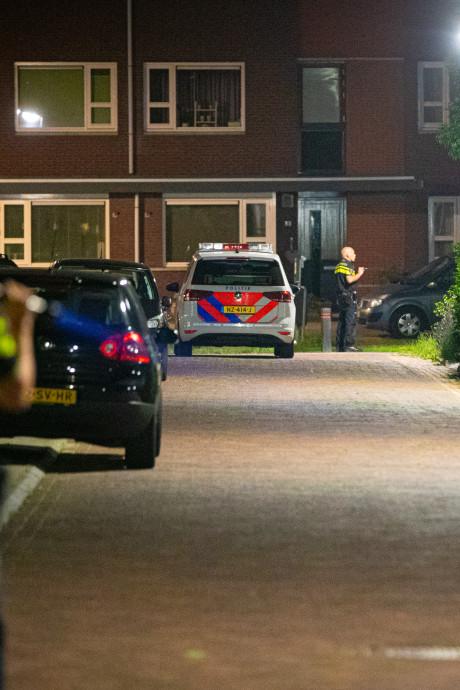 Politie houdt tevergeefs grootschalige zoekactie met helikopter naar inbrekers in Kampen