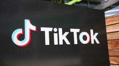 Trump: geen verlenging van deadline verkoop TikTok