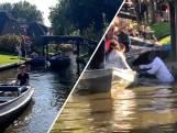 Giethoorn: de 'Day After' de vechtpartij