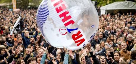 Naast Snelle komt ook Sevn Alias naar Bevrijdingsfestival Utrecht