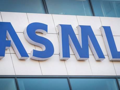 ASML maakt schil van flexwerkers dunner