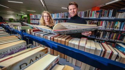 Bibliotheken in Kortrijk heropenen op 25 mei