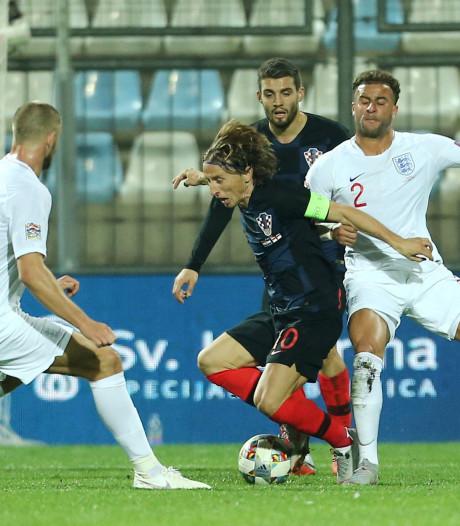 Engeland en Kroatië van WK-sensatie tot degradatiekandidaat
