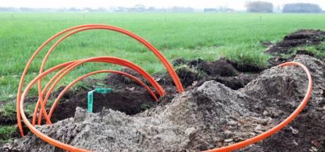 Nog 300 aanmeldingen nodig voor snel internet in Burens buitengebied