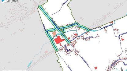 Openbaar onderzoek naar aanleg fietspaden langs Blanklaarstraat hervat