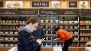 De grootste webwinkel ter wereld wil nu ook een supermarkt worden