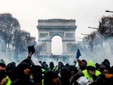 Franse oppositie: regering probeert met intimidatie gele hesjes te onderdrukken