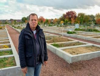 """Directeur begraafplaats Evere houdt hart vast: """"Als we zonder extra personeel eerste golf moeten herbeleven, dien ik mijn ontslag in"""""""