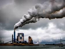 'Grote gevolgen voor de mens als temperatuur twee graden stijgt'