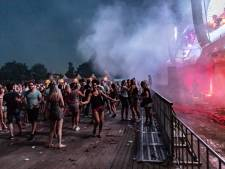 Telefoonlijn Best voor klachten over herrie festival onbezet