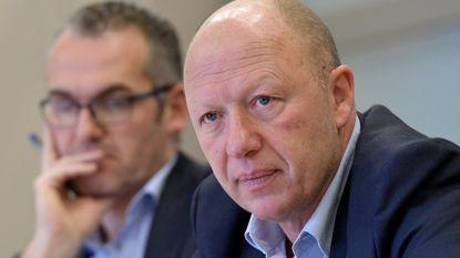 Schepenen kunnen burgemeestersvoordracht Bonte niet tekenen