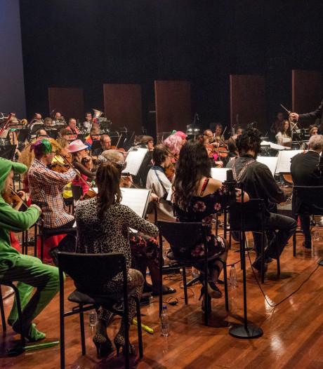 Klokkenberg Kielegats Konzert pakt uit met Shirma Rouse en Angela van Rijthoven