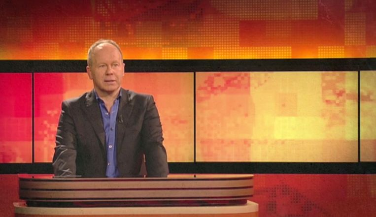 5000 afleveringen van 'Blokken' in 5 minuten.