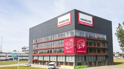Eindelijk nog eens een nieuwkomer op de Brusselse beurs: Shurgard